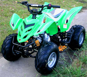 Квадроцикл Baby Falcon 110
